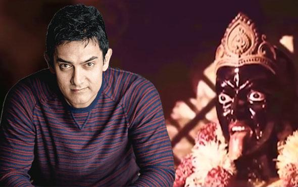 Aamir Khan'ın son filmi Thugs Of Hindostan fragmanı