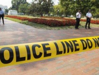 ABD'de 5 kişiyi öldüren saldırgan intihar etti