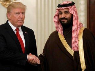 ABD ile Suudi Arabistan'ın nükleer enerjide işbirliği planı