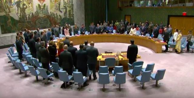 ABD'nin BM Temsilcisi Haley: 'İran ve Esad Rejimi Siyasi Çözümle İlgilenmiyor'