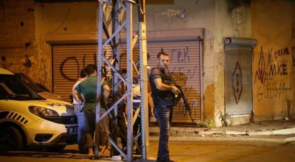 Adana'da kolaylık operasyonu
