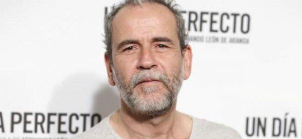 Aktör Toledo Tanrı'ya hakaretten gözaltına alındı