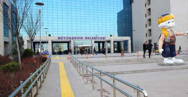 Ankara Büyükşehir Belediyesi, Su Fiyatlarında Yüzde 17 İndirim Yaptı