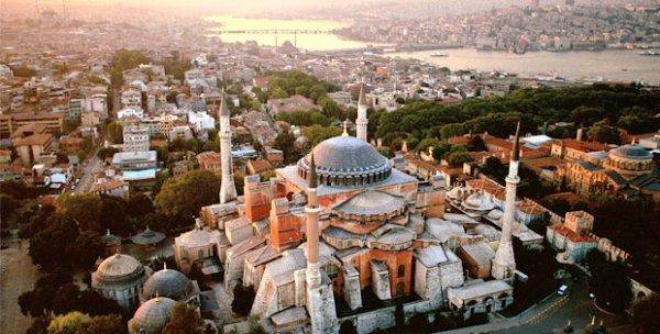 Ayasofya'nın ibadete açılması için karar günü