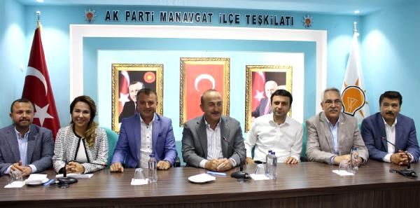Bakan Çavuşoğlu: Bu Saldırıların Olabileceğini Öngörüyorduk (2)- Tekrar