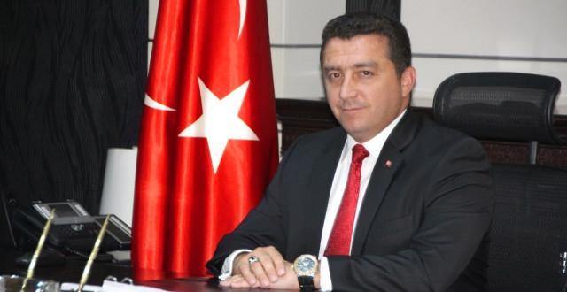 Başkan Bakıcı'nın Hicri Yılbaşı ve Muharrem Ayı Mesajı