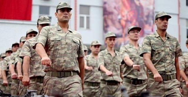 Bedelli Askerlik Adaylarının Yerleri Yarın Kesin Oluyor