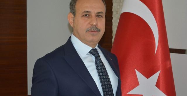 Belediye Başkanı Kılıç'tan Hicri Yılbaşı ve Muharrem Ayı Kutlaması