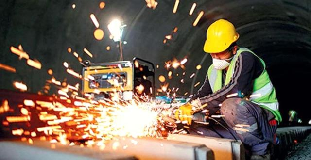 Büyüme Rakamları Açıklandı, Türkiye Ekonomisi Yılın İkinci Çeyreğinde Yüzde 5,2 Büyüdü
