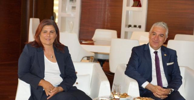 Çerçioğlu; 'Kimse Endişe Etmesin, Aydın Büyükşehir Belediyesi Vatandaşın Yanındadır'