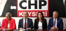 CHP'li Abdüllatif Şener: Devlette Liyakat Sistemi Yeniden İnşa Edilmeli