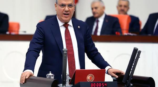 CHP'li Barut: Daimi Yaz Saati Uygulaması Kaldırılsın