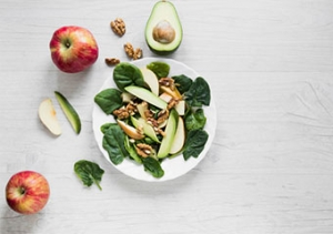Cildinizi sağlığını destekleyen 5 gıda