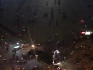 Çin'de araç yayaların arasına daldı: 3 ölü 43 yaralı