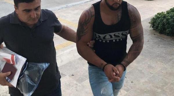 'Cinsel saldırı' ile suçlanan İngiliz tutuklandı