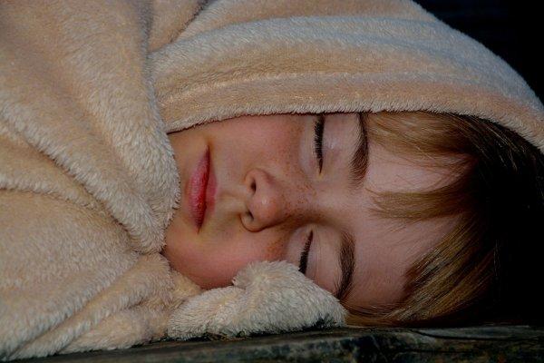 Çocuklarda uyku düzensizliği sorun yaratıyor