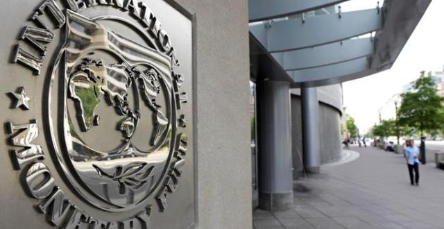 IMF'den Türkiye İçin Dikkat Çeken Tanımlama: Hiçbir Destek Talebi Değil