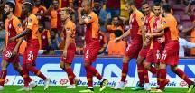 İşte Galatasaray 'ın Şampiyonlar Ligi Listesi!