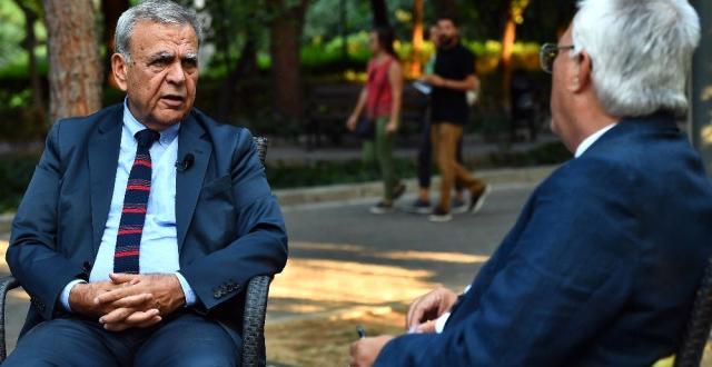İzmir Büyükşehir Belediye Başkanı Kocaoğlu: 'Adamcı Siyaset Yapmam'