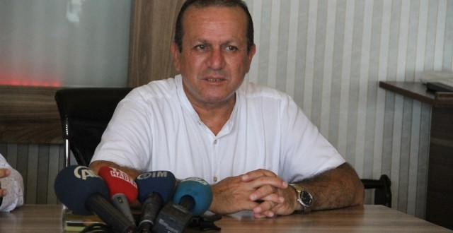 Kuzey Kıbrıs Türk Cumhuriyeti Turizm ve Çevre Bakanı Fikri Ataoğlu: ' Akdeniz'deki Doğalgaz Arama…