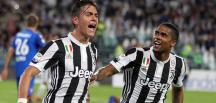 Manchester United Juventuslu Yıldız İçin Gözünü Kararttı!