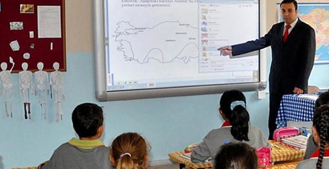 MEB, Öğretmenlerin Mazerete Bağlı Ek Yer Değiştirme Sonuçlarını Açıkladı