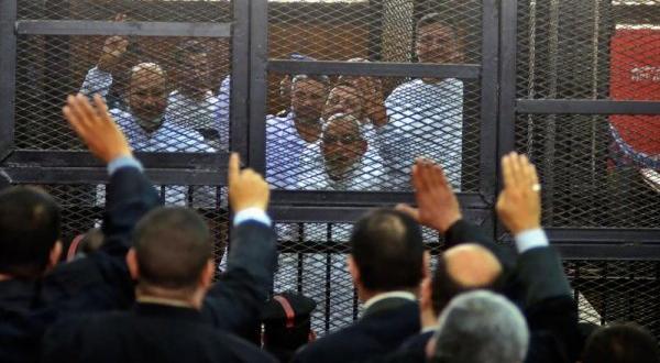 Mısır'da 75 İhvan üyesi hakkında idam kararı