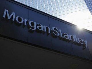 Morgan Stanley ABD piyasasında büyük düşüş bekliyor