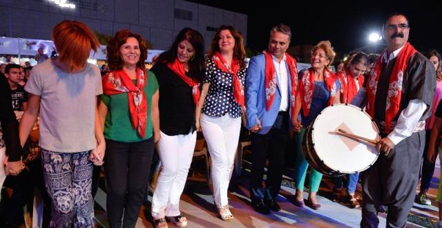 Muratpaşa Belediyesi'nin Yöreler Renkler Festivali Başlıyor