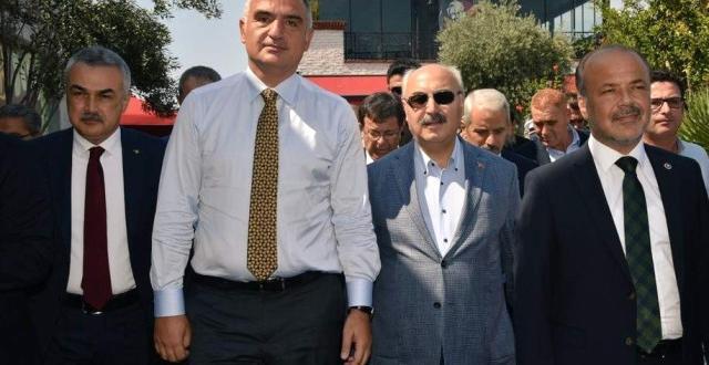 Mustafa Savaş: 'Yatırımlar Zarfında Önümüzdeki Dönemin Şifresi 3t Olacak'