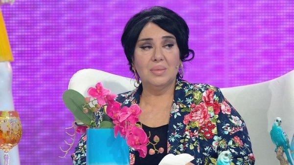 Nur Yerlitaş'ın ameliyat sonrası görüntüsü şaşırttı