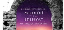 Olympos Kültür ve Edebiyat Festivali başlıyor