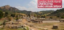 Paranın doğduğu büyük kasaba UNESCO'dan iyi haber bekliyor