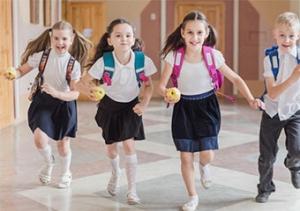 Sağlıklı beslenen çocuklar daha başarılı