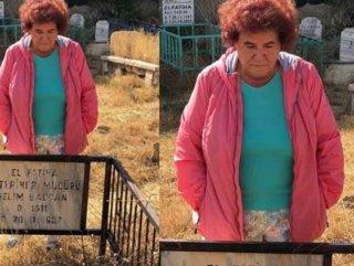 Selda Bağcan: Babamı tifodan kaybettim