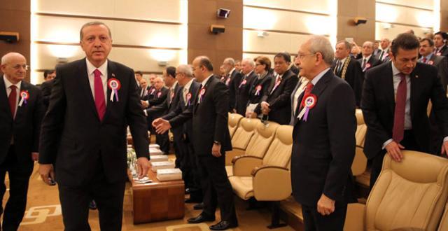 Son Dakika! Başkan Erdoğan'dan, Kılıçdaroğlu'na 250 Bin Liralık Yeni Dava