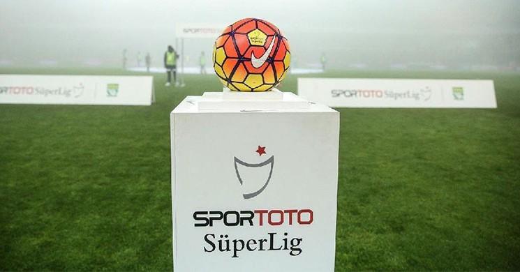 Spor Toto Süper Lig'de 5. Hafta Heyecanı Başlıyor!