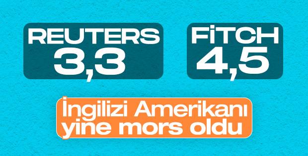 Türk ekonomisine kavrama operasyonları yine tutmadı