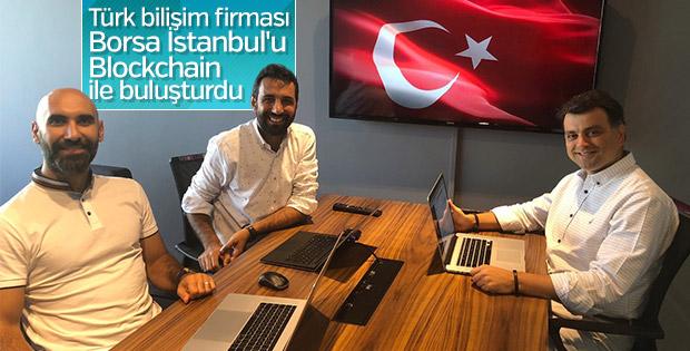 Türkiye'de güzel şeyler oluyor