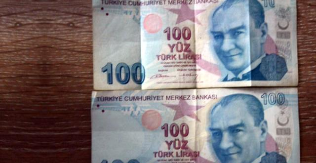 Yanlış Basılan 100 TL'lik Banknotu Satın Almak İçin 30 Bin TL Teklif Ettiler