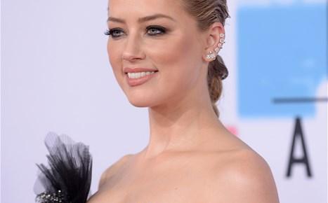 Amerikan Müzik Ödülleri`nde güzeller geçidi