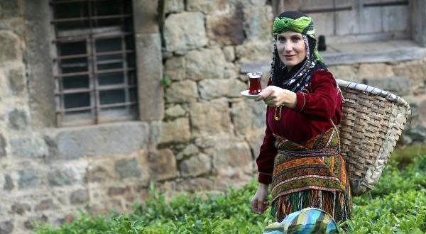 Çay Demleme Şampiyonu, Doğru Bilinen Yanlışı Açıkladı