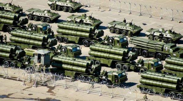 ABD medyası S-400'leri övdü