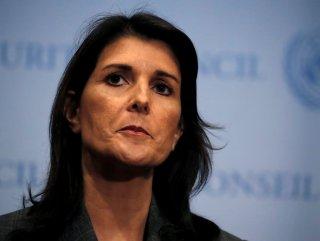 ABD: Rusya alışılagelmiş ilişkileri imkansızlaştırıyor