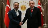 Aktaş Yeniden Aday! AK Parti Bursa Büyükşehir Belediye Başkan Adayı Olan Alinur Aktaş kimdir?