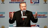Cumhurbaşkanı Erdoğan, 40 Belediye Başkan Adayını Açıkladı