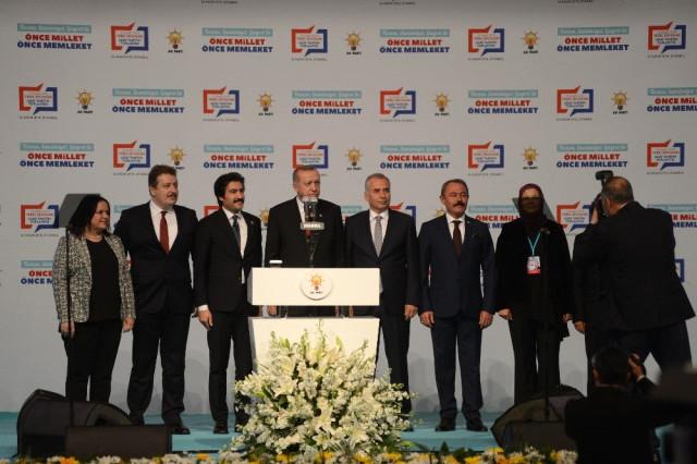 AK Parti'nin Denizli Büyükşehir Belediye Başkan Adayı Zolan Oldu