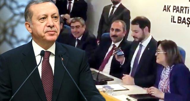 AK Parti'nin Gaziantep Büyükşehir Belediye Başkan Adayı Belli Oldu