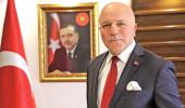 AK Parti Erzurum Büyükşehir Belediye Başkan Adayı Mehmet Sekmen kimdir?