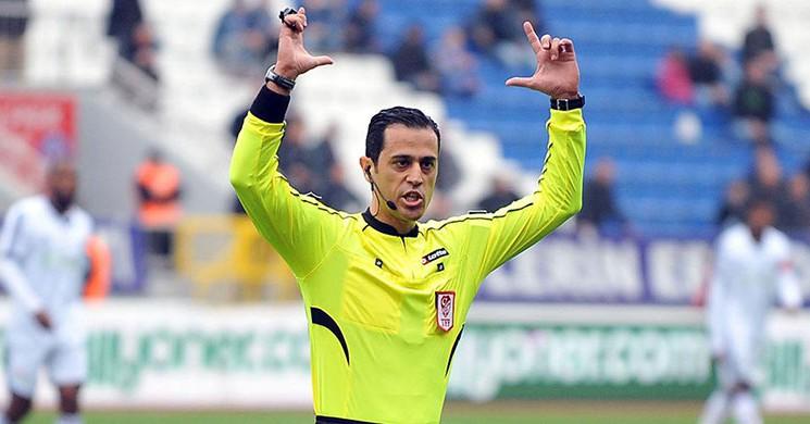 Alper Ulusoy 'a UEFA Gençlik Ligi Mesaisi!